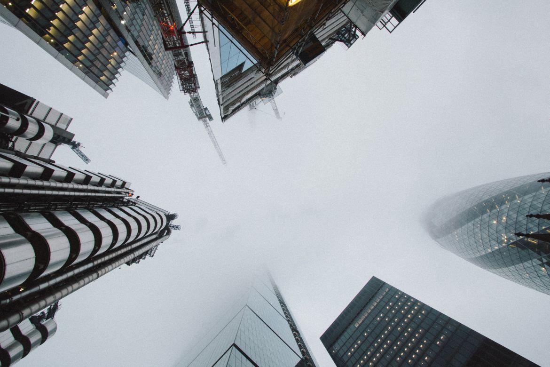 Unifikas edificios londinenses