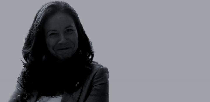 Myriam Hernadez Directora IAPRL