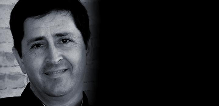 Agustín Sánchez-Toledo