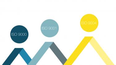 ISO 9000, ISO 9001, ISO 9004