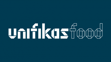 Unifikas Food logotipo